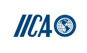 Inter-American Institute for Cooperation on Agriculture (IICA) logo