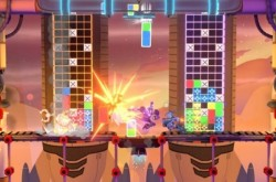 A screenshot from the game, StarBlox Inc.